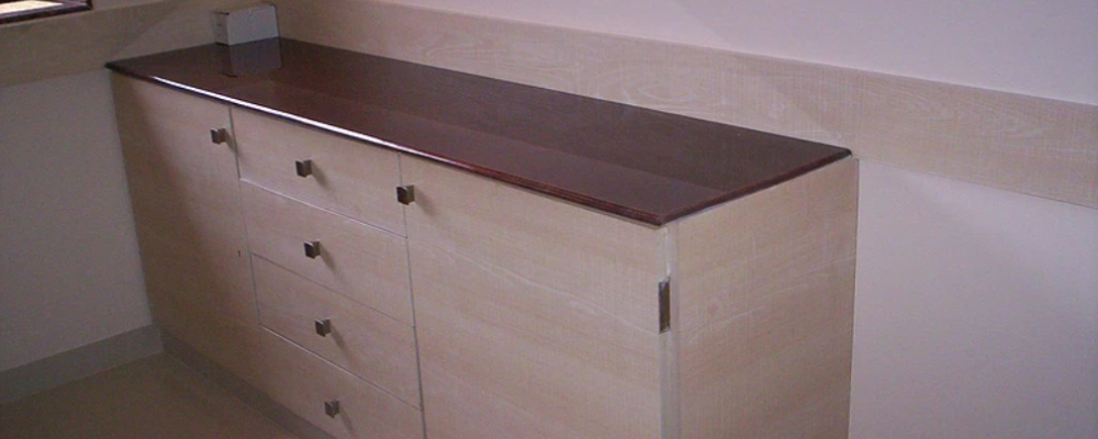 Bison Panel Applications in Kitchens - Termites & rats ...