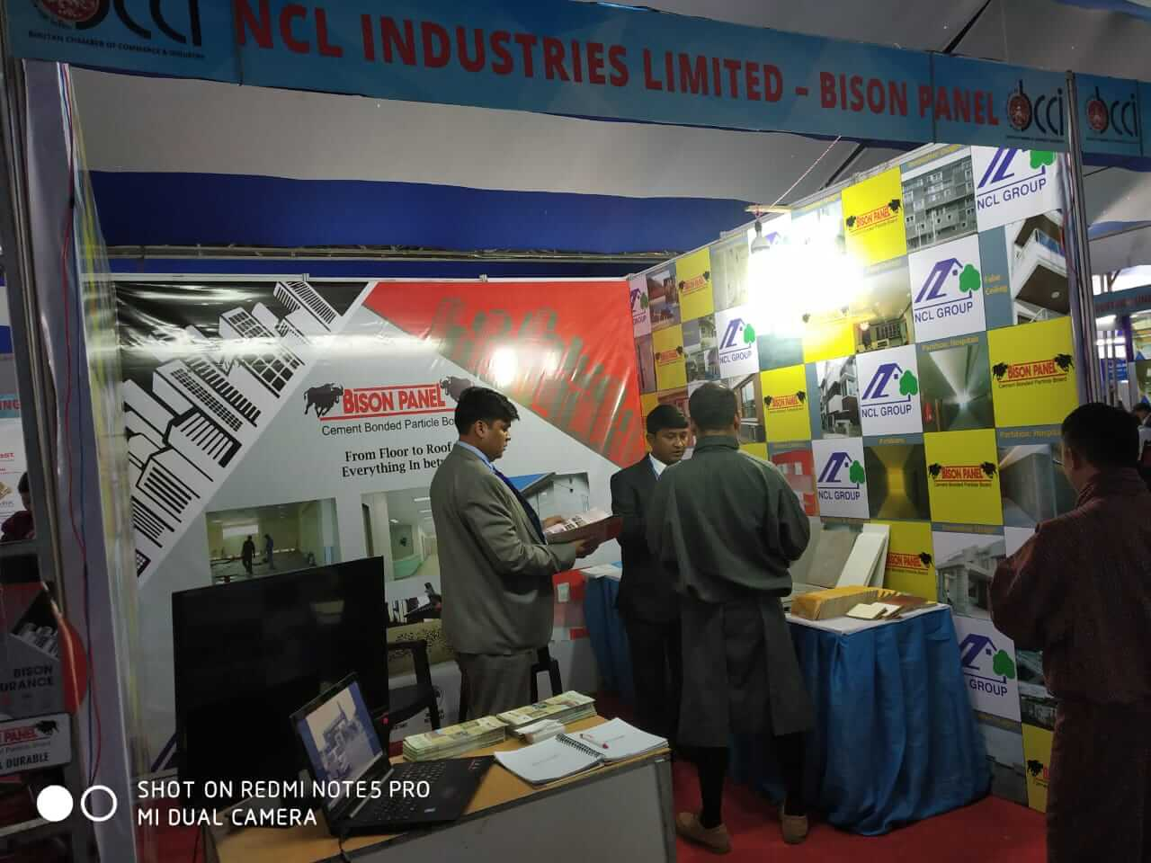 Construction_Expo_2018_-_Participants_from_INDIA,_NEPAL,_BANGALADESH_and_BHUTAN<br>2