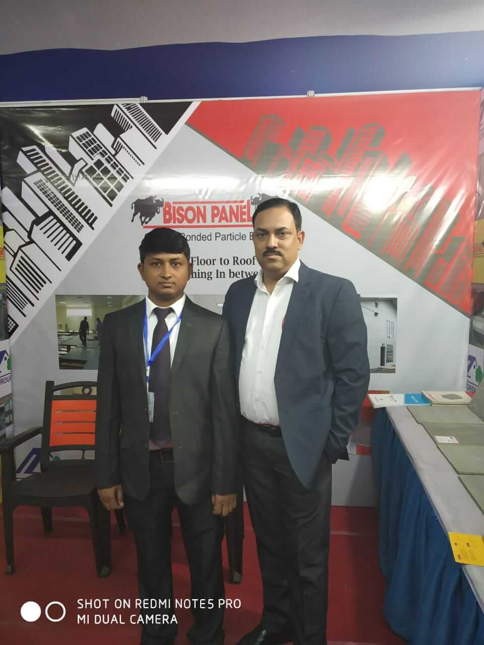 Construction_Expo_2018_-_Participants_from_INDIA,_NEPAL,_BANGALADESH_and_BHUTAN<br>5